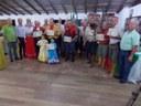 Sessão Solene No CTG Sinuelo do Bom sucesso